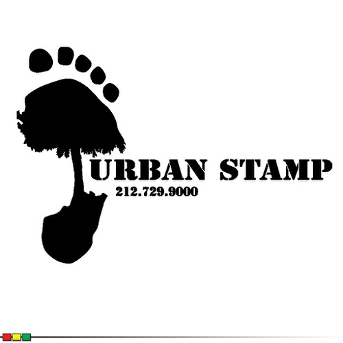 "Runner-up design by rastamonâ""¢"