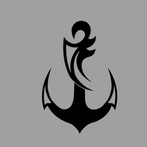 Runner-up design by XzDragos