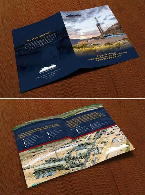 Gewinner-Design von ABGraphics