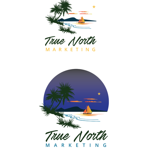 Runner-up design by Brand Mania