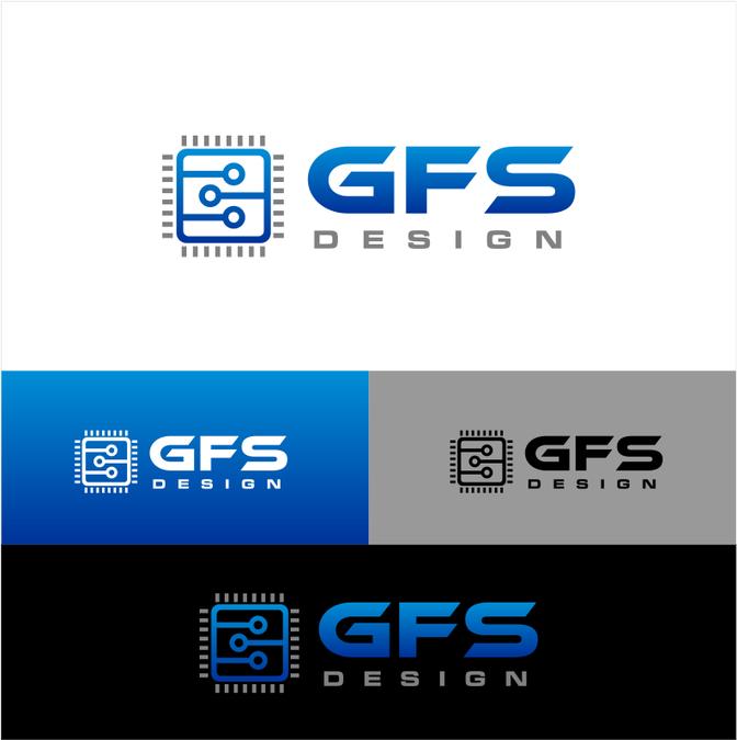 Winning design by blueFufu