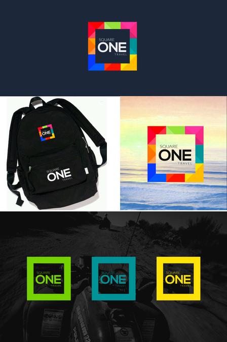 Design vencedor por SBdesigns