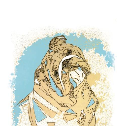 Design finalista por Abikhodava Yulia