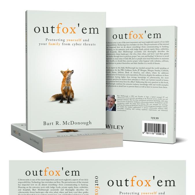 Fox Gagnant Hoodie