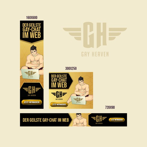 Runner-up design by Graphic Thamizhan