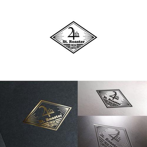 Zweitplatziertes Design von obsidian_