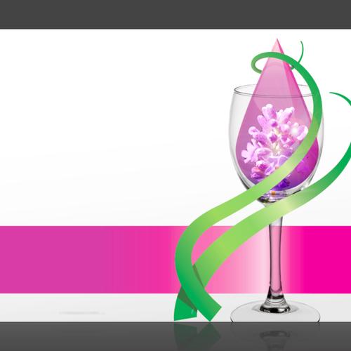 Runner-up design by ylie_design