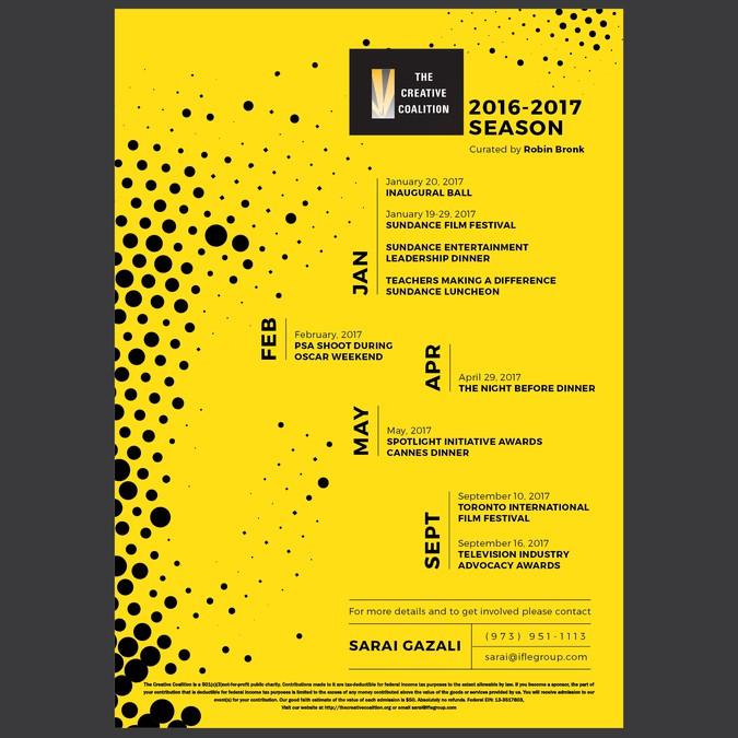 Design vincitore di Prasad.ktn