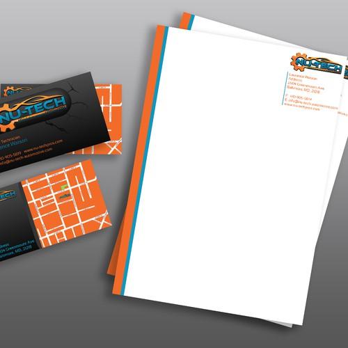Runner-up design by SinKuff Designers