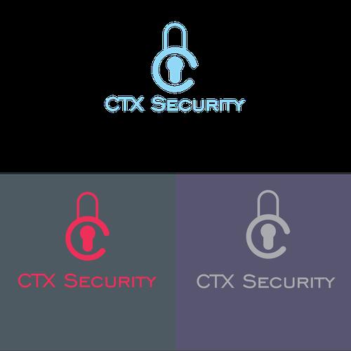 home security company logo logo design contest