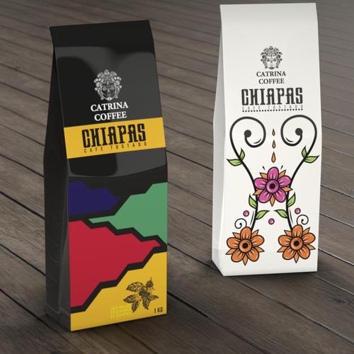 Runner-up design by Jackynikola