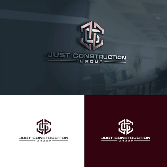 Design Australia Next Major Construction Company Logo | Logo
