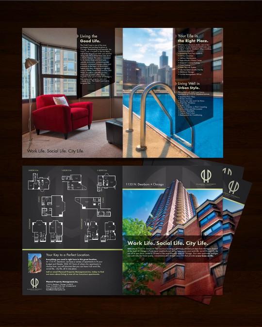 Gewinner-Design von lunatico