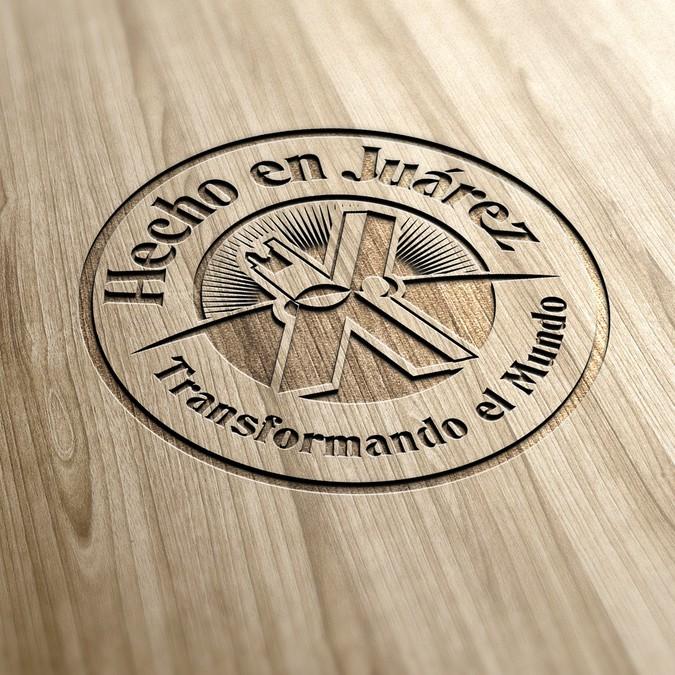 Diseño ganador de AmiraCreativos