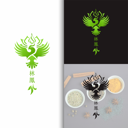 Runner-up design by -vidaa-