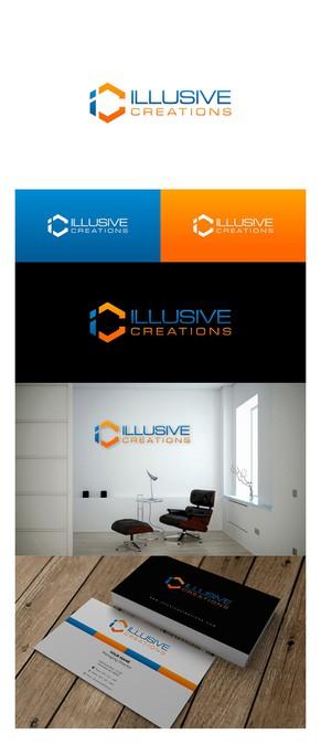 Winning design by Luke.Concept™
