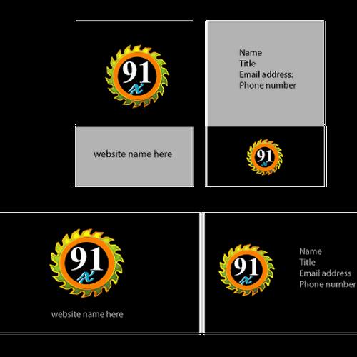 Runner-up design by jvcdesigns