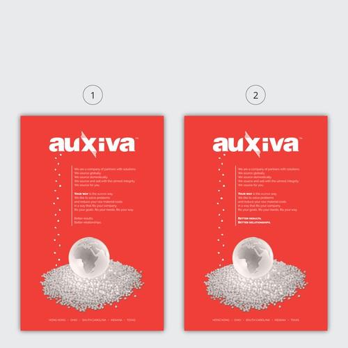 Diseño finalista de White ∙ Design
