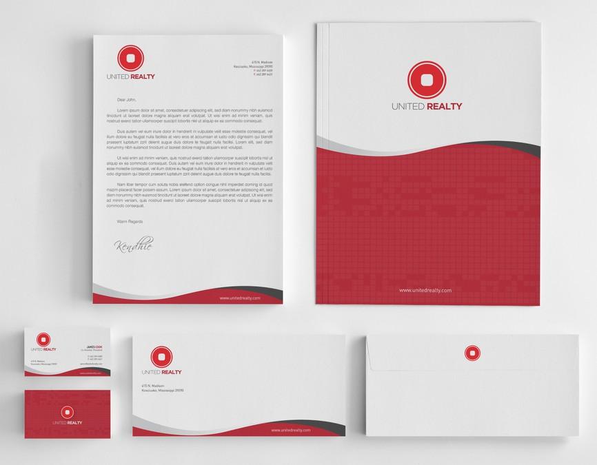 Winning design by kendhie