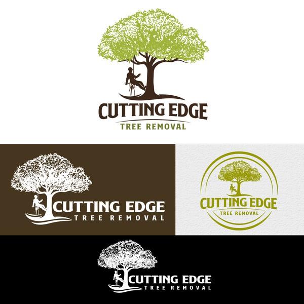 Tree Removal Business Logo Logo Design Contest 99designs