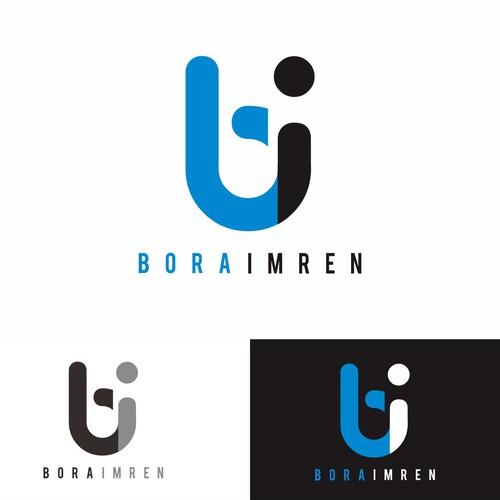 Runner-up design by alfaruq_studio