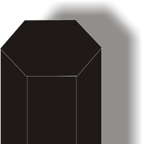 Zweitplatziertes Design von Zulfaasr