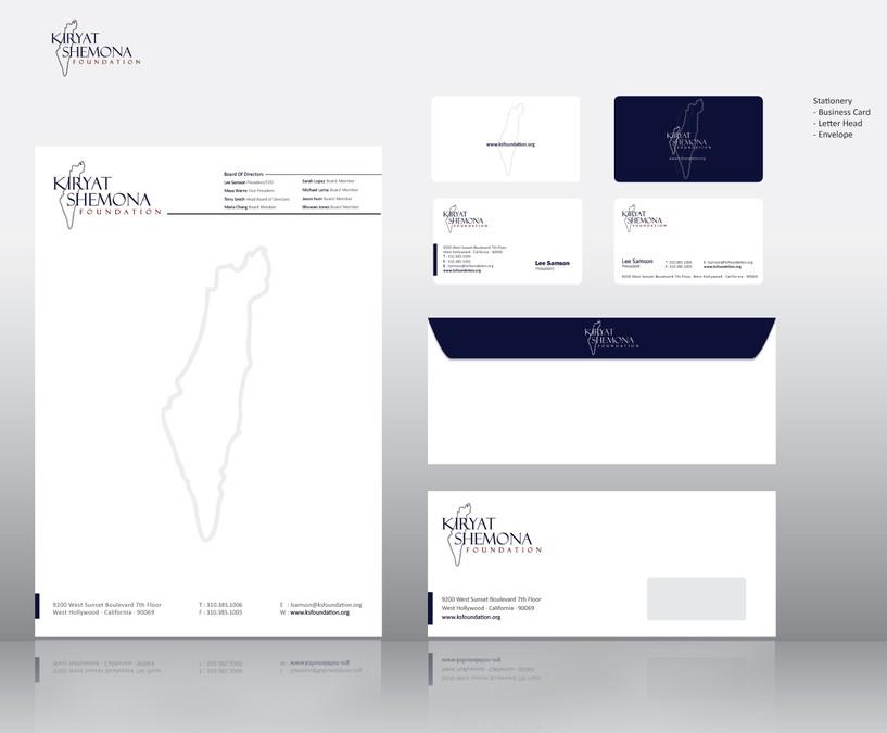 Winning design by Shason
