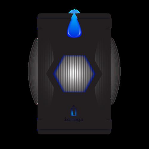 Diseño finalista de nanx