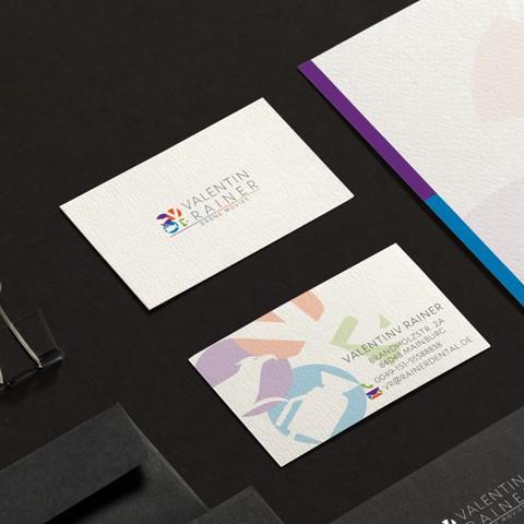 Winning design by Vectors Café