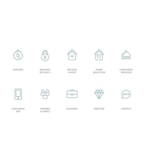 Diseño finalista de fksdesign
