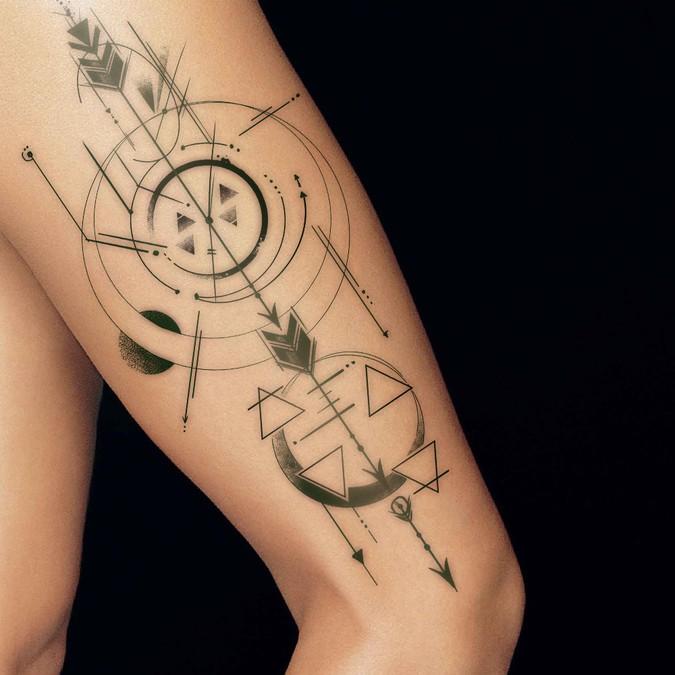 Winning design by Klasikohero