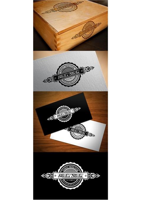 Diseño ganador de BLACK SOX