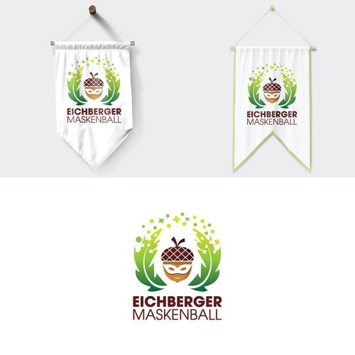 Runner-up design by Kassymkulov Design
