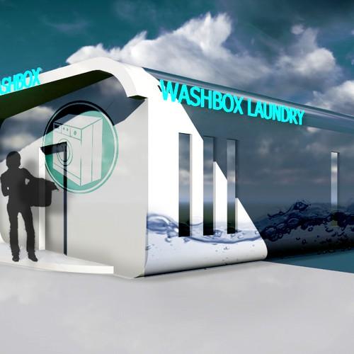 Runner-up design by Maykluni