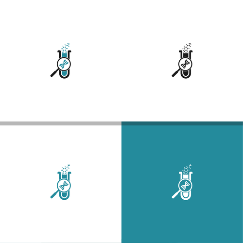 Runner-up design by ErnaaArt