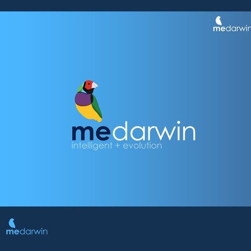 Zweitplatziertes Design von Steved1