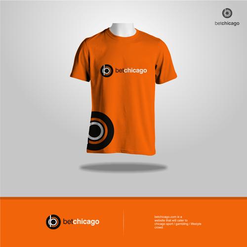 Runner-up design by Salvalyn.