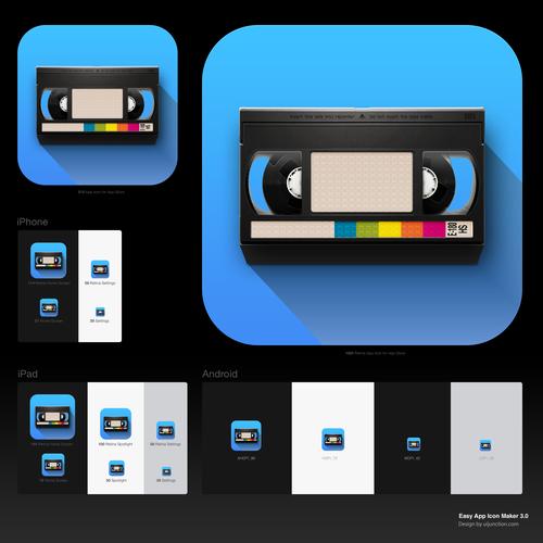Diseño finalista de 2percentdesigns