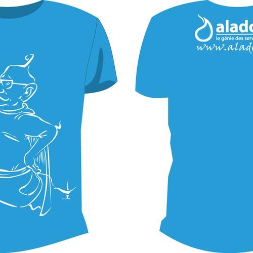 Diseño finalista de Ludi_ajah