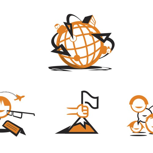 Runner-up design by Soyelchino