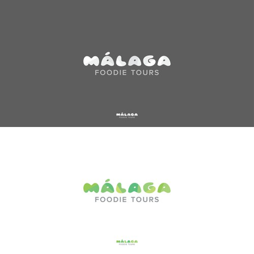 Runner-up design by M#M
