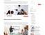 Entry #27 - Web page design - by bfreelancer