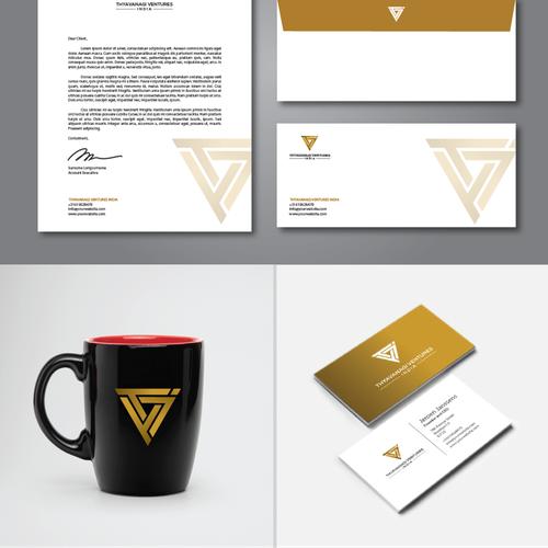 Runner-up design by Plain Paper