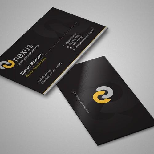 Runner-up design by Totok Budiarto ™