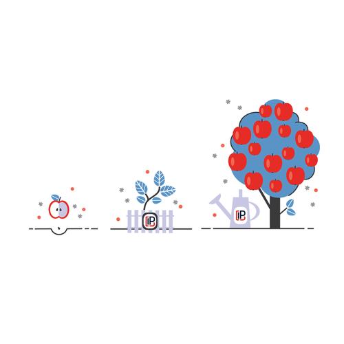 Design finalista por moontyan
