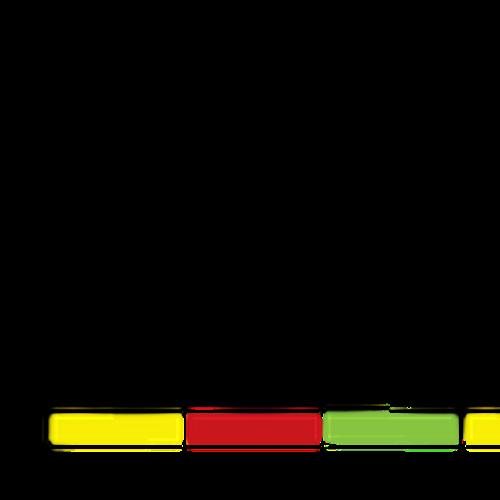 Diseño finalista de squeakytoy
