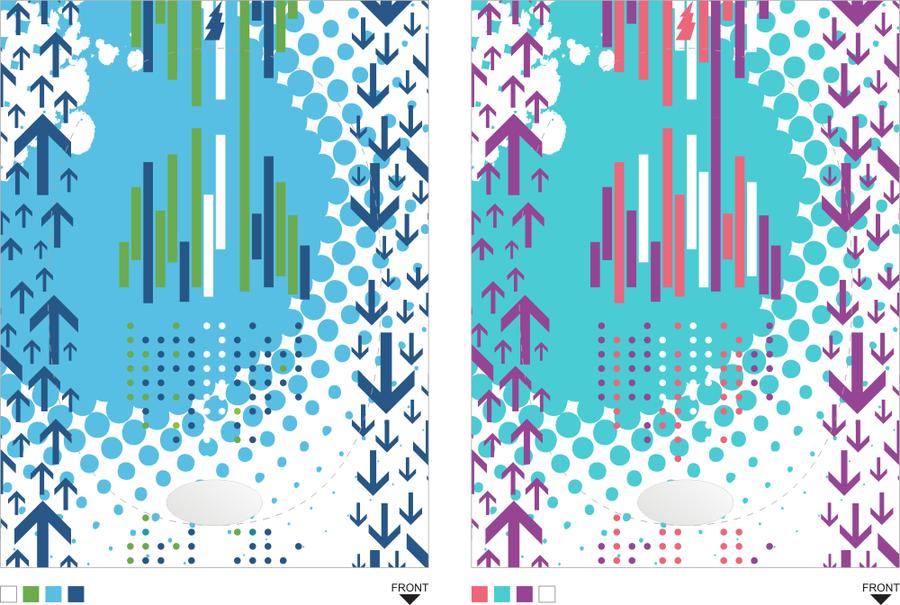 Diseño ganador de Raduzis