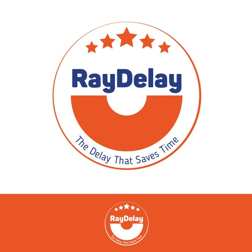 Design finalisti di Ray Steady