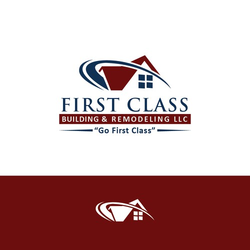 Looking For A Design That Suits The Name First Class Logo Design Contest 99designs