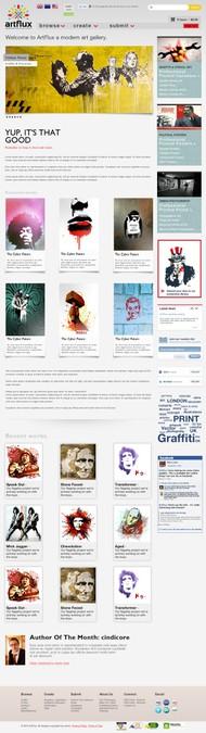 Gewinner-Design von Bonne Marque ®